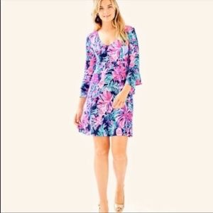 Lilly Pulitzer Raina Dress